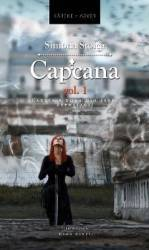 Capcana Vol.1 - Simona Stoica