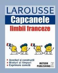 Capcanele limbii franceze Larousse