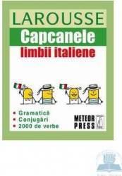 Capcanele limbii italiene larousse