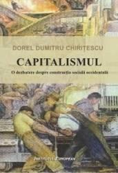 Capitalismul - Dorel Dumitru Chiritescu Carti