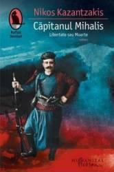 Capitanul Mihalis - Nikos Kazantzakis
