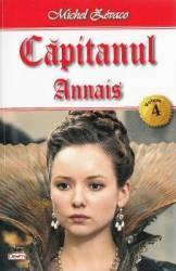 Capitanul Vol. 4 Annais - Michel Zevaco
