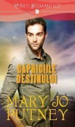 Capriciile Destinului - Mary Jo Putney