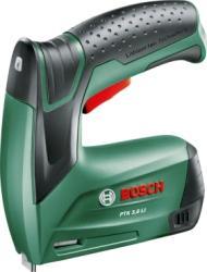 Capsator cu acumulator Bosch PTK 3.6 LI