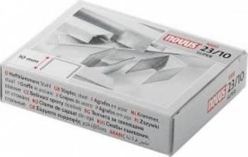 Capse Novus 23/10 1000 buc/cutie Articole and accesorii birou