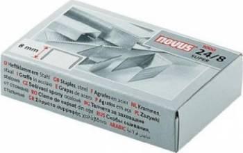 Capse Novus 24/8 1000 buc/cutie