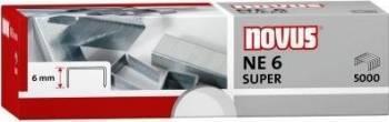 Capse Novus NE6-super pentru capsator electric B100EL Articole and accesorii birou