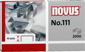 Capse Novus nr.111 2000 buc/cutie