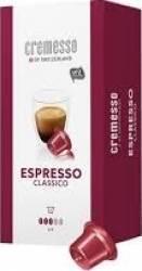 Capsule cafea 96G Cremesso Espresso Classico Capsule