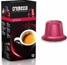 Capsule cafea Crema 96G Cremesso Capsule