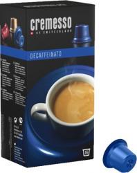 Capsule de cafea Cremesso - Decafeinato