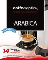 Capsule de cafea Taurus Arabica