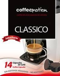 Capsule de cafea Taurus Classico