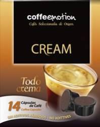 Capsule de cafea Taurus Cream