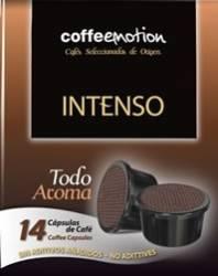 Capsule de cafea Taurus Intenso