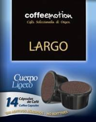 Capsule de cafea Taurus Largo