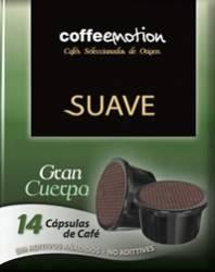 Capsule de cafea Taurus Suave