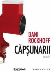 Capsunarii - Dani Rockhoff