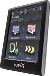 Car Kit Bluetooth Bury CC 9068 Car Kit-uri