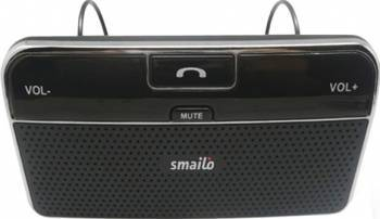 Car Kit Bluetooth Smailo Cool Music BT03 Car Kit-uri