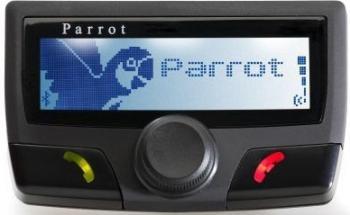 Car Kit Pro-install Parrot CK3100 LCD BLACK Car Kit-uri