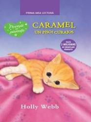 Caramel un pisoi curajos - Holly Webb