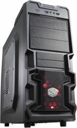 Carcasa Cooler Master K380 fara sursa Carcase