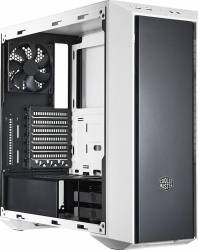 Carcasa Cooler Master MasterBox 5 Window Fara sursa Alba Carcase