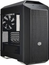 Carcasa Cooler Master MasterCase Pro 3 Window Fara sursa Neagra Carcase
