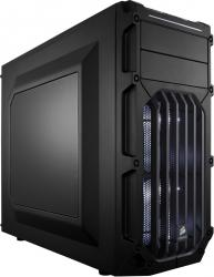 Carcasa Corsair Carbide SPEC-03 Mid-Tower Neagra cu LED Alb Carcase