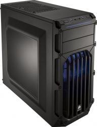Carcasa Corsair Carbide SPEC-03 Mid-Tower Neagra cu LED Albastru Carcase