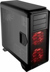 Carcasa Corsair Graphite 760T Windowed fara sursa Neagra v2 Carcase