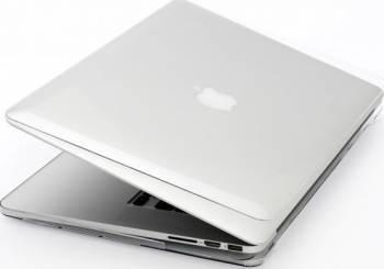 Carcasa din plastic MacBook Retina 12-inch transparenta