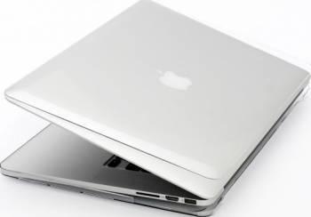 Carcasa Din Plastic OEM MacBook Air 13 inch Transparenta Huse Tablete