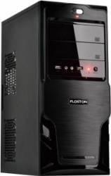 Carcasa Floston Superior 120 500W Neagra Carcase