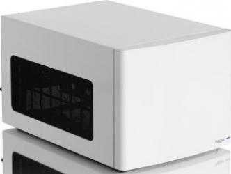 Carcasa Fractal Design Node 304 White Fara sursa Carcase