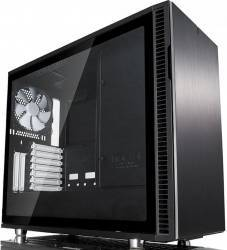 Carcasa Fractal Design Define R6 Tempered Glass Fara sursa Neagra Carcase