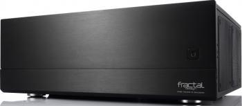 Carcasa Fractal Design Node 605 Black Fara sursa