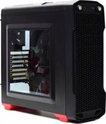 Carcasa Game Daemon 6005 Black-red