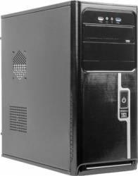 Carcasa Gembird CCC-D1-01 Fara sursa Neagra