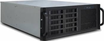 Carcasa Inter-Tech IPC 4U-4410 Fara sursa Carcase server