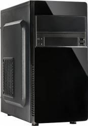 Carcasa Inter-Tech MA-03 Micro Fara sursa Neagra