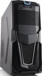 Carcasa Logic Concept B26 cu sursa 500W Neagra Carcase
