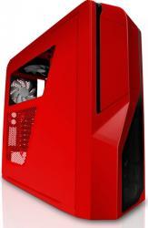 Carcasa NZXT Phantom 410 window fara sursa rosie Carcase
