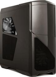 Carcasa NZXT Phantom 630 Gunmetal fara sursa Carcase