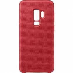 Skin Hyperknit Samsung Galaxy S9 Plus G965 Red Huse Telefoane