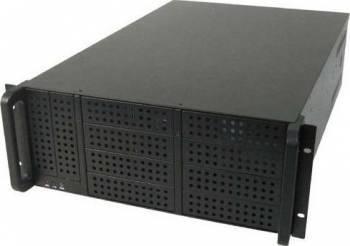 Carcasa server Chieftec UNC-410F-B 400W Carcase server