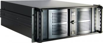 Carcasa Server Inter-Tech 4098-1 rack 4U ATX-microATX Carcase server