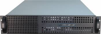Carcasa server Inter-Tech IPC 2U-2129N Carcase server
