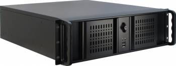 Carcasa Server Inter-Tech IPC 3U-3098-S 19inch Carcase server